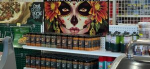 spanglish asadero seasonings, central coast ace hardware, best prices, grills