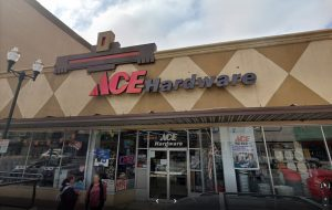 Central Coast Ace Hardware Watsonville location