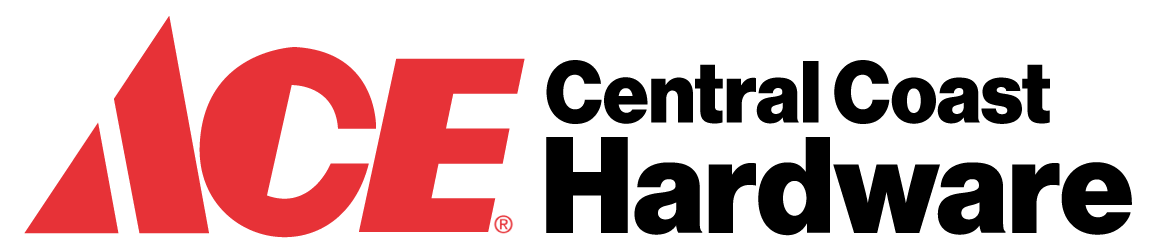 Central Coast Ace Hardware logo