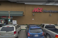 Ace Hardware Gilroy location