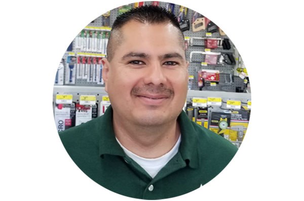 Augie manager marina california central coast ace hardware monterey