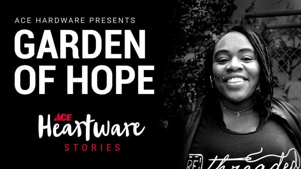 Garden of Hope – Ace Heartware Stories