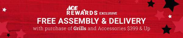 free delivery and assembly weber grills, watsonville, freedom, ace hardware