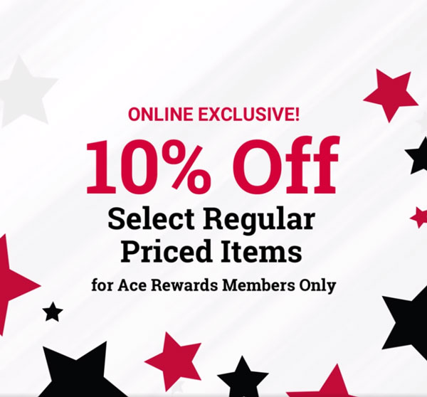 online order coupons, central coast ace hardware watsonville freedom gilroy