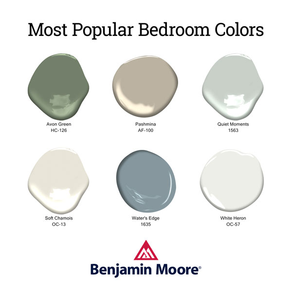 most popular bedroom colors paint central coast ace hardware watsonville east lake freedom