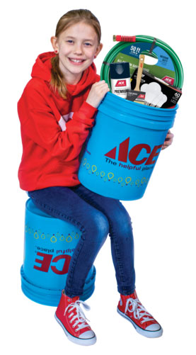 cmn promotion ace hardware fill buckets, donate help support hospitals watsonville gilroy marina salinas